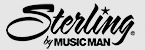 Sterling Guitars and Basses